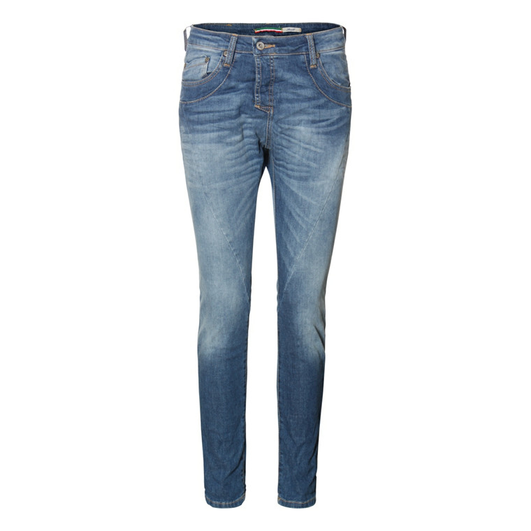 PLEASE JEANS - P88NFFM FINE FLAP MIAMI