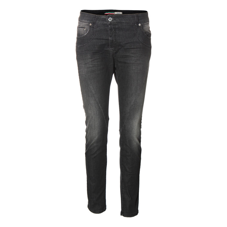 PLEASE JEANS - P88ND FINE FLAP BLDEN