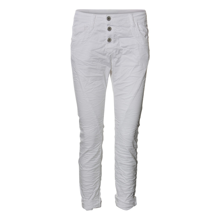 PLEASE JEANS - P78ACV94U1 CLASSIC  BIANCO