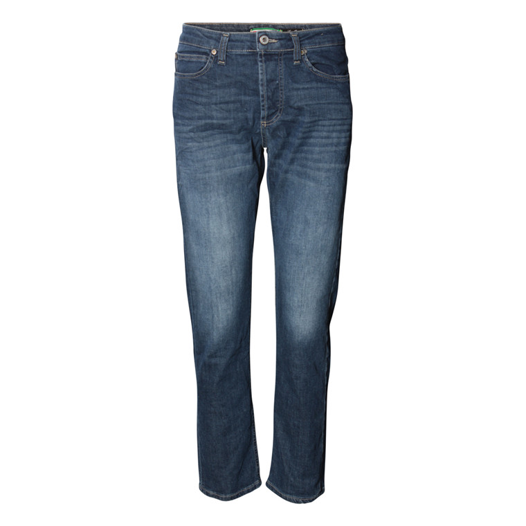 PLEASE JEANS - P33TBQ2PL1 GIRLFRIEND OSLO DENIM