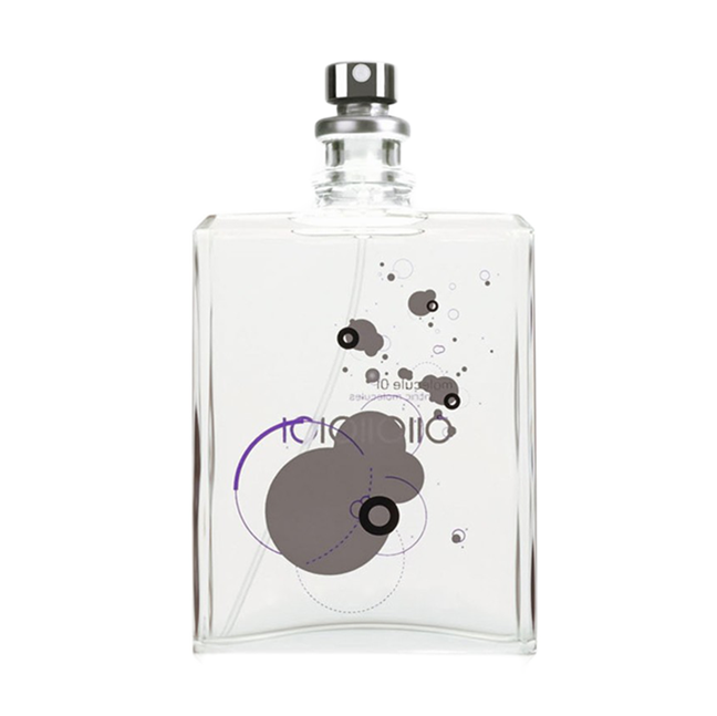 ESCENTRIC MOLECULES PARFUME - MOLECULE 01 - 100 ML