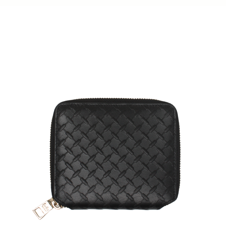 LALA BERLIN PUNG - WALLET BLACK
