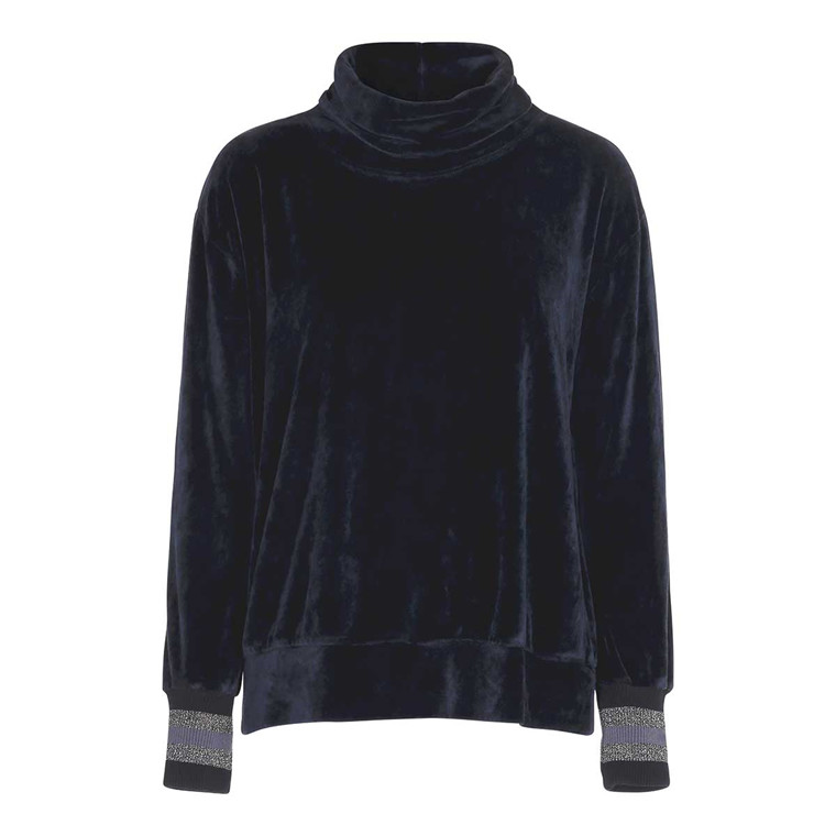 AJ117 PROJECT BLUSE - ASTRIDE STORMY