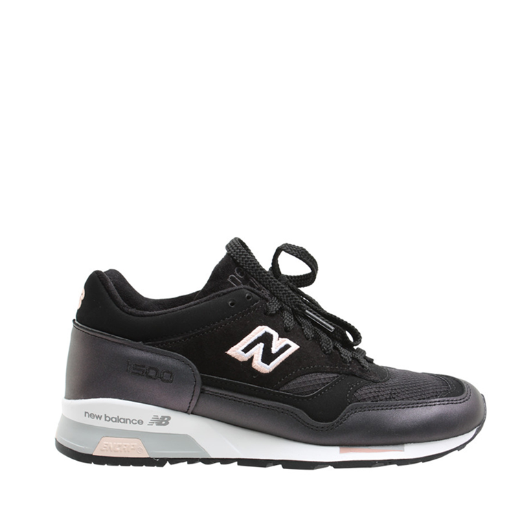 NEW BALANCE SNEAKERS - W1500SMK BLACK