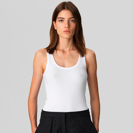 BY MALENE BIRGER TOP - NEWDAWN 090