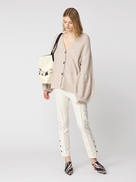 BY MALENE BIRGER CARDIGAN - CARVINA M11