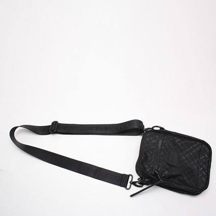 LALA BERLIN TASKE - SHOULDER BAG MARIO CLASSIC BLACK