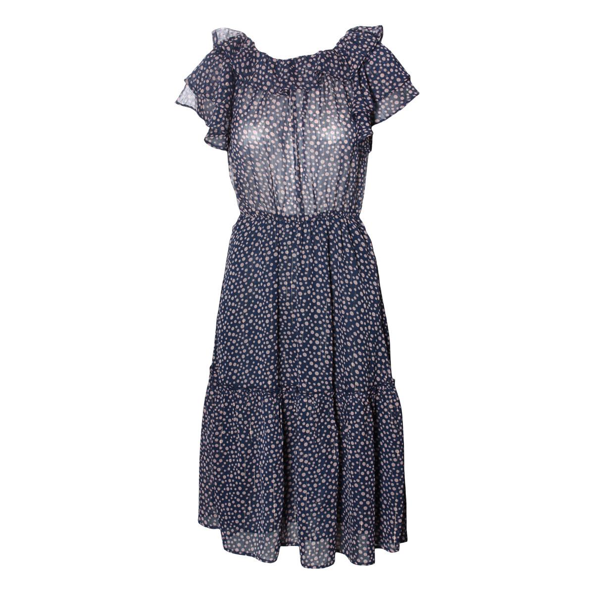 e9aa9f139916 Veronica kjole dots - Lollys Laundry