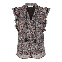 0d0132bbde2 Satari top sort - Co'couture | Rikke Solberg
