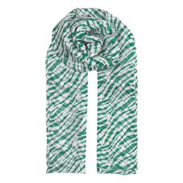 0d2e039f849 Santion tørklæde grøn - Becksøndergaard | Rikke Solberg