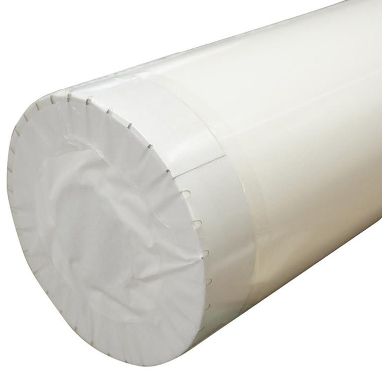Glasfilt til vandkar, forgrundet og forlimet, 160 g/m²