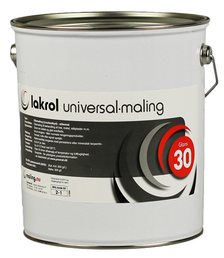 Universalmaling Alu 5 ltr