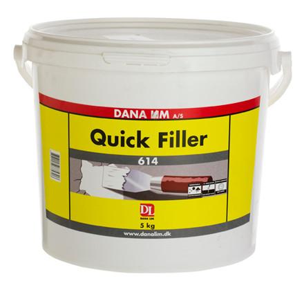 Quick Filler 614 5 kg