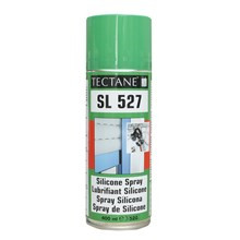 Tectane silikonespray, 400 ml.