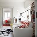 Maling til værelser og stuer - glans 5-10