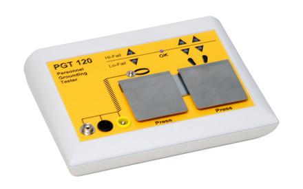 Kalibrering af PGT®120 inkl. certifikat
