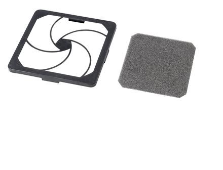 Filterramme, Aerostat® PC, Guardian m.fl