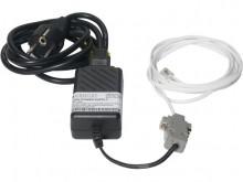 Netadapter, 230V AC / 24V DC til MinION2™