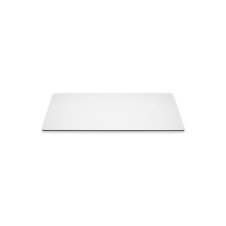 ESD-bordplade, <br/>ESD-kompaktlaminat, <br/>10 mm, 80 x 150 cm