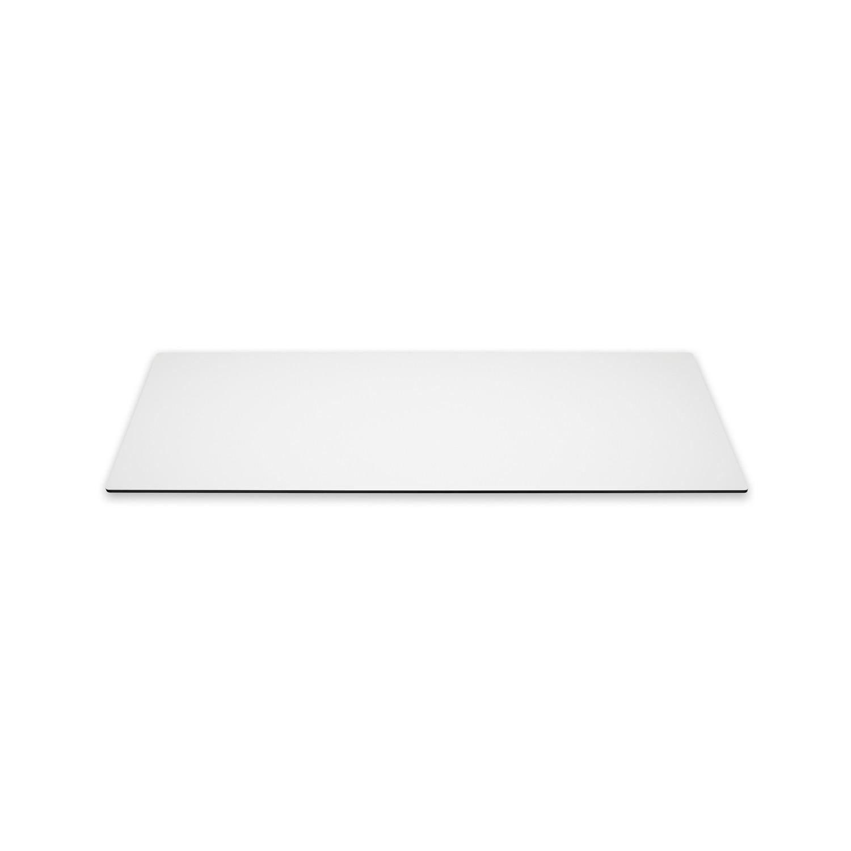 ESD-bordplade, <br/>ESD-kompaktlaminat, <br/>10 mm, 80 x 180 cm