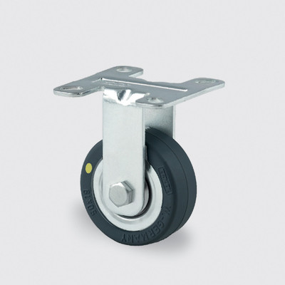 Fast ESD hjul, 50 mm