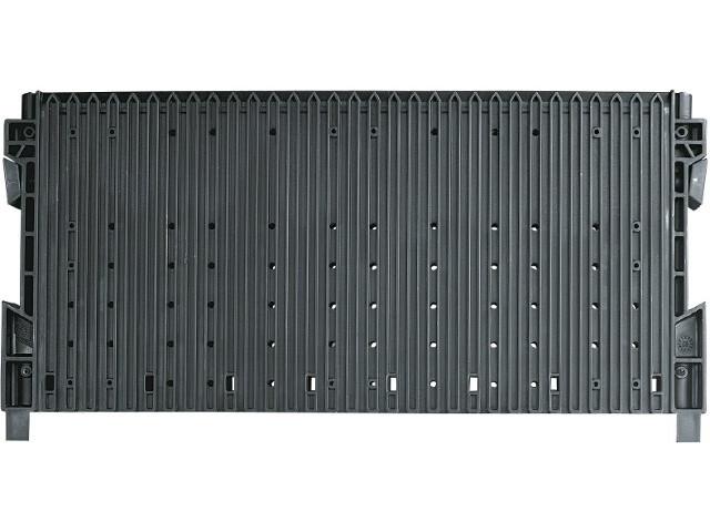 Wez Rack® system 180-serien - variant 2 (model 400)