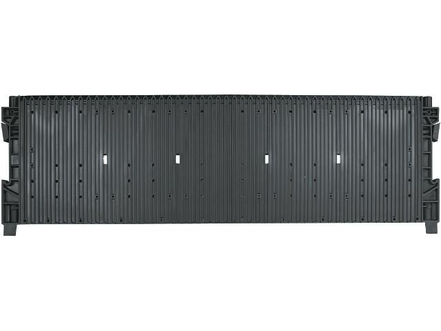 Wez Rack® system 180-serien - variant 3 (model 600)