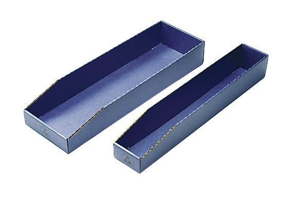 Safeshield® Lageræsker til IC stænger, 100 stk.