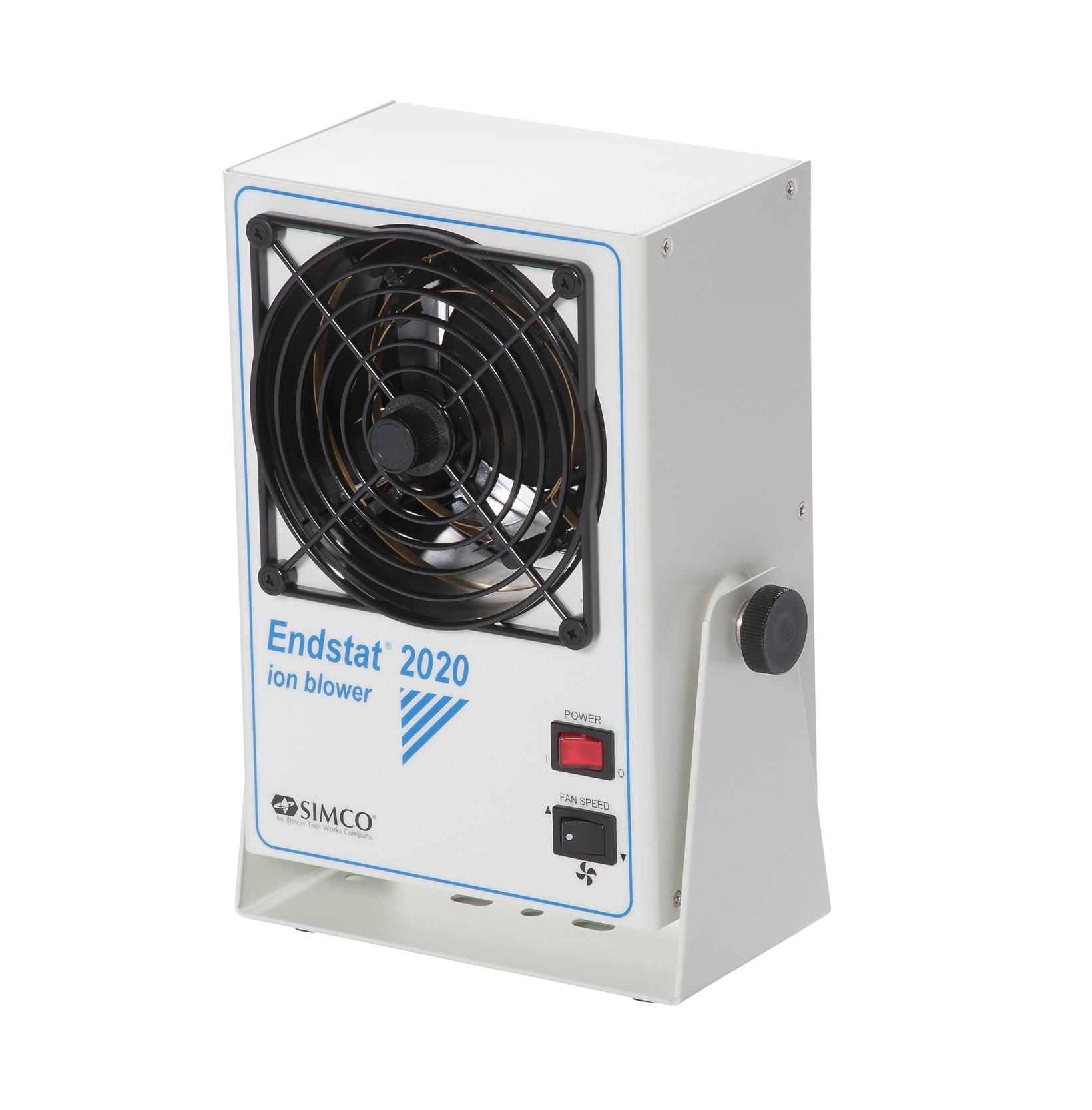 Endstat® 2020 Mobil bord-ioniseringsapparat