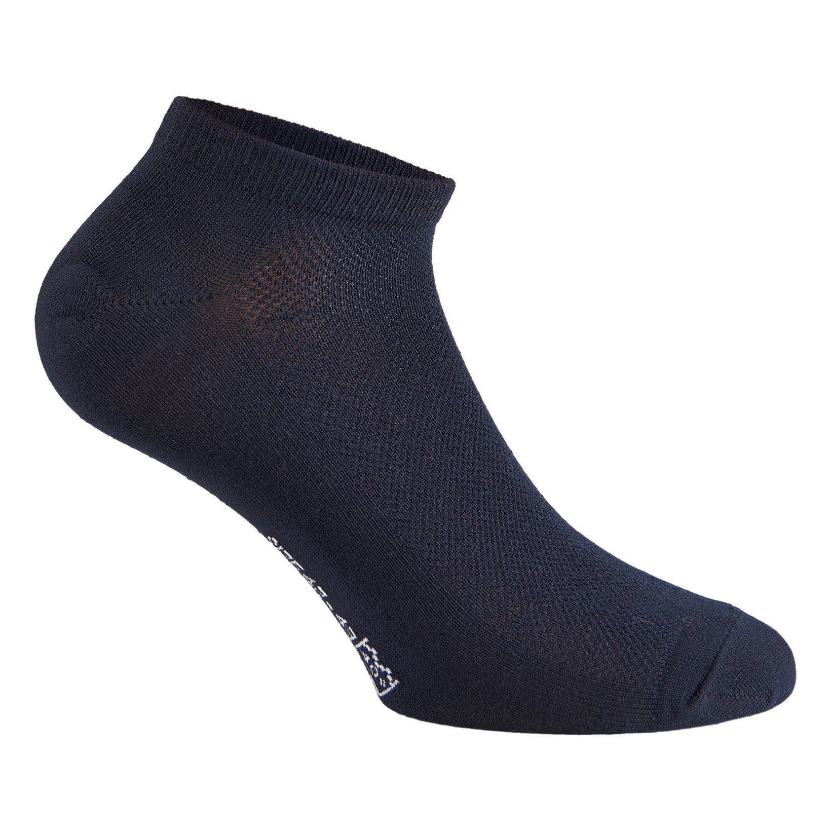 "JALAS 8215 Light Ankle Sock ""Footies"""