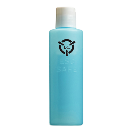 I.C. ESD Blue lotion, 236 ml.