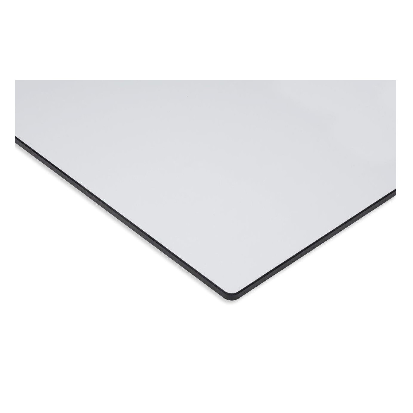 ESD-bordplade, <br/>ESD-kompaktlaminat, <br/>10 mm, 80 x 200 cm
