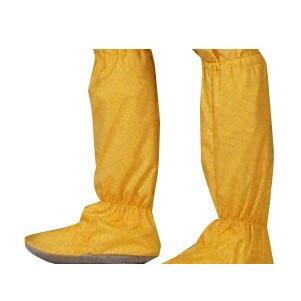 Renrums-overtræksstøvler med blød sål