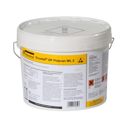 ECOSTAT®-DF POLYCAN WL 2, 10 kg spand