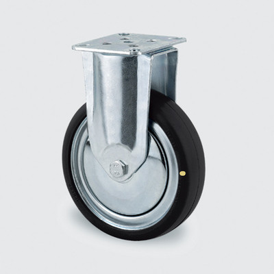 Fast ESD hjul, 100 mm