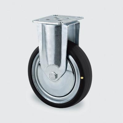Fast ESD hjul, 125 mm
