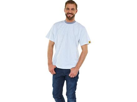 Dame- og Herre T-Shirts, flere farver