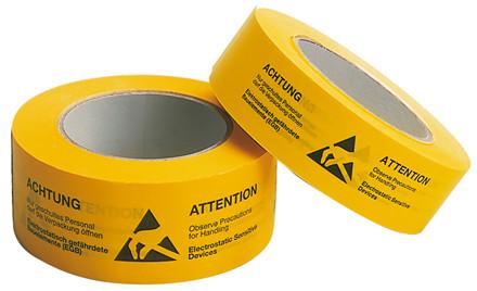 Papir-tape 38 og 50 mm