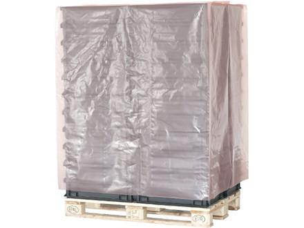 PERMASTAT® sidefoldsposer 1250 x 850 mm, til paller m.m.