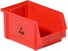 Dissipative IDP-STAT® plukkasser - Rød