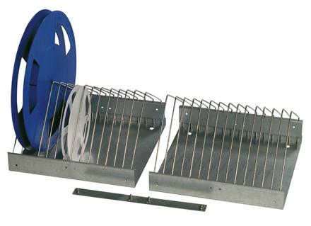 SMD spoleholder - metal
