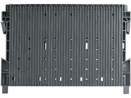 Wez Rack® system 180-serien - variant 1 (model 300)