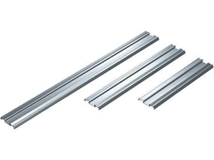 Wez Rack® system Aluprofil til 100-serien