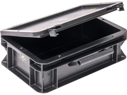 Ledende kuffert, Wez Blackline