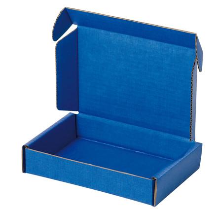 Safeshield® forsendelsesæsker - leveret flad