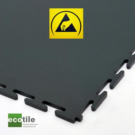 Ecotile ESD-gulvfliser