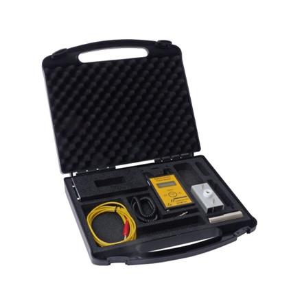 Kalibrering af EFM51 Walking Test Kit