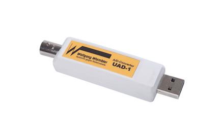 UAD1 Analog/Digital converter med USB tilslutning