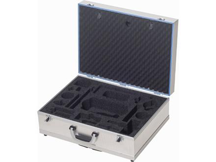 Audit-kuffert UDEN indhold - Metriso® 3000