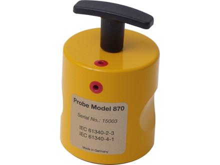 Probe Model 870